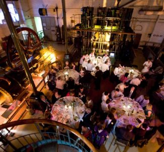 Corporate Events - London Museum of Water & Steam