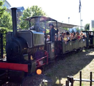 Children's Parties - London Museum of Water & Steam